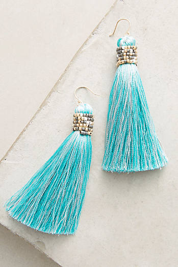 Latika Drop Earrings