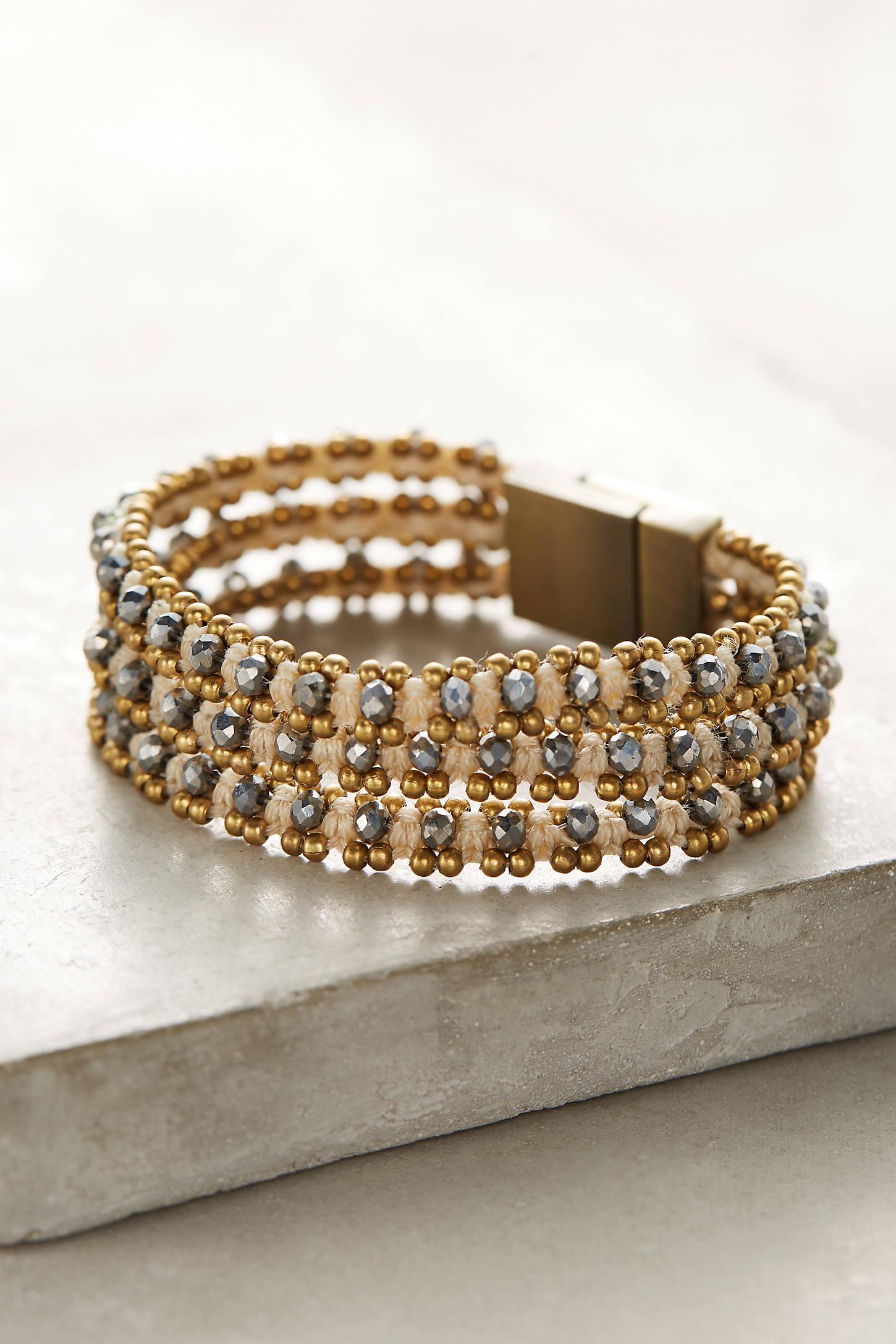 Orla Layered Bracelet