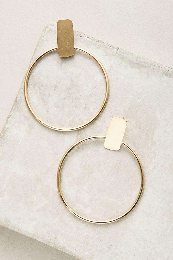 Limitless Hoop Earrings