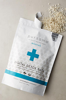 Slide View: 1: Pursoma Digital Detox Bath