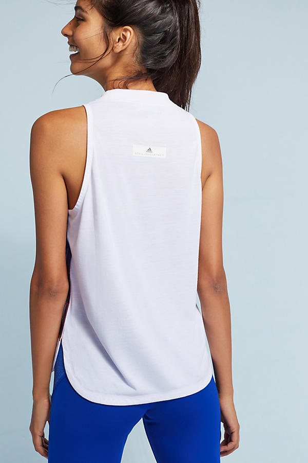 Slide View: 4: Adidas by Stella McCartney Nature Scene Tank