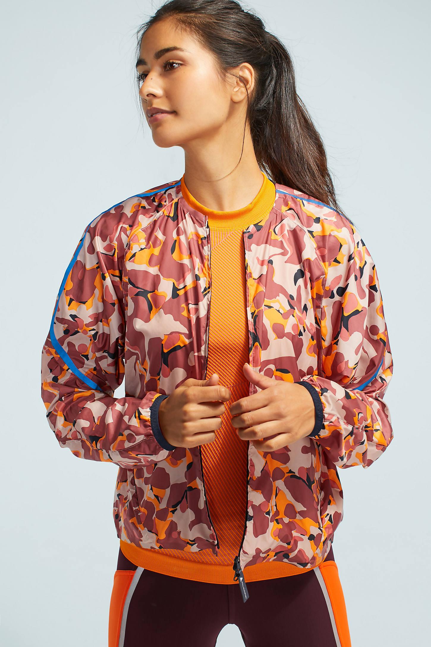 Adidas by Stella McCartney Run Jacket