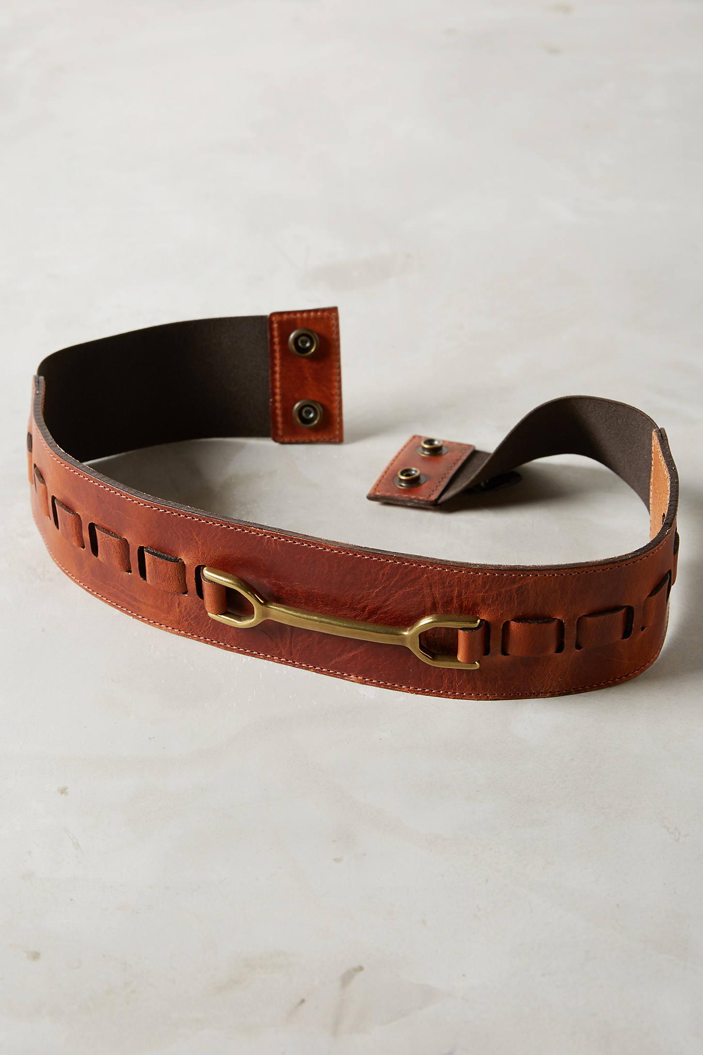 Brandy Corset Belt