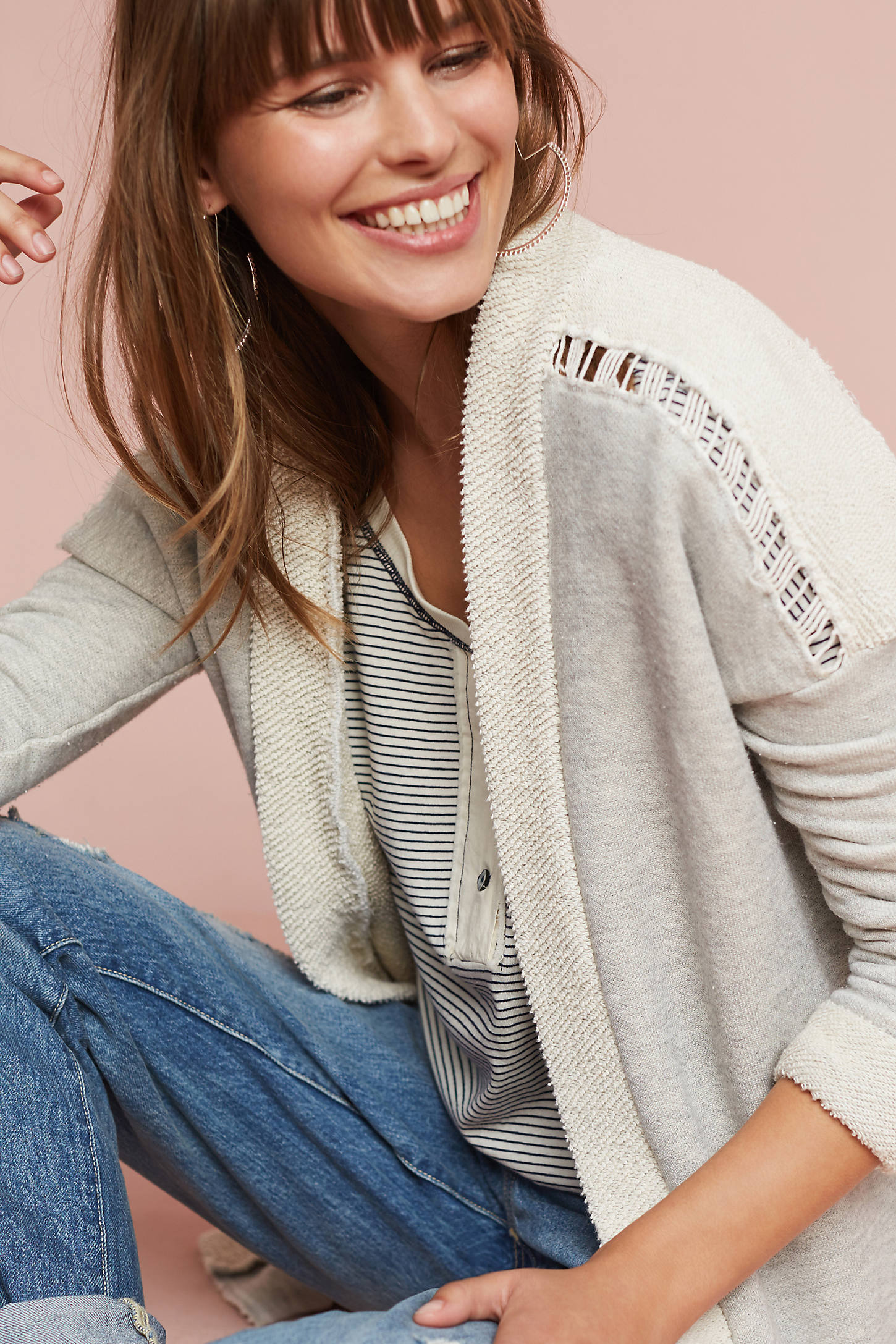 Anderson Terry Cardigan