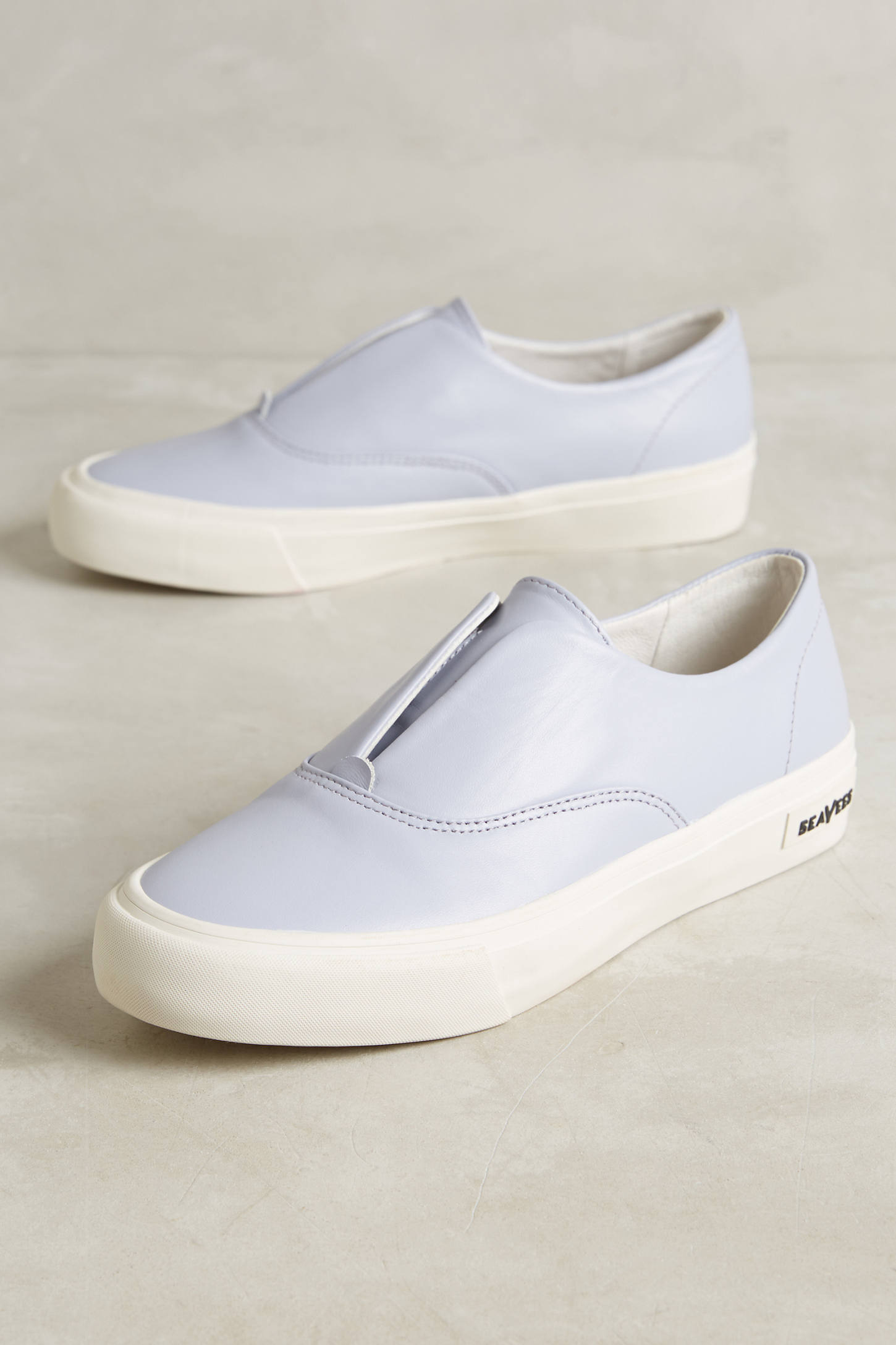 SeaVees Shine Sneakers