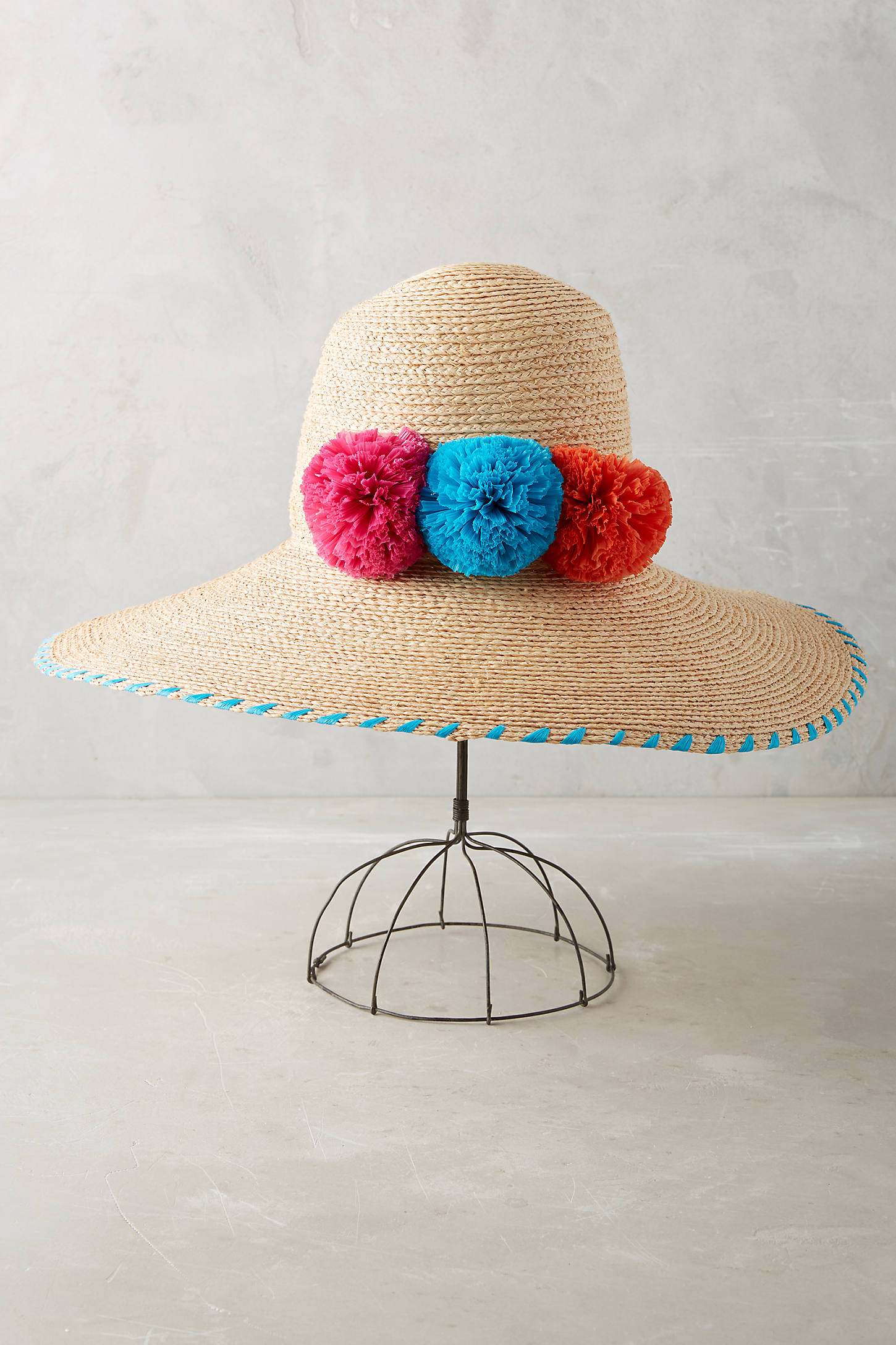 Port-Of-Call Sun Hat