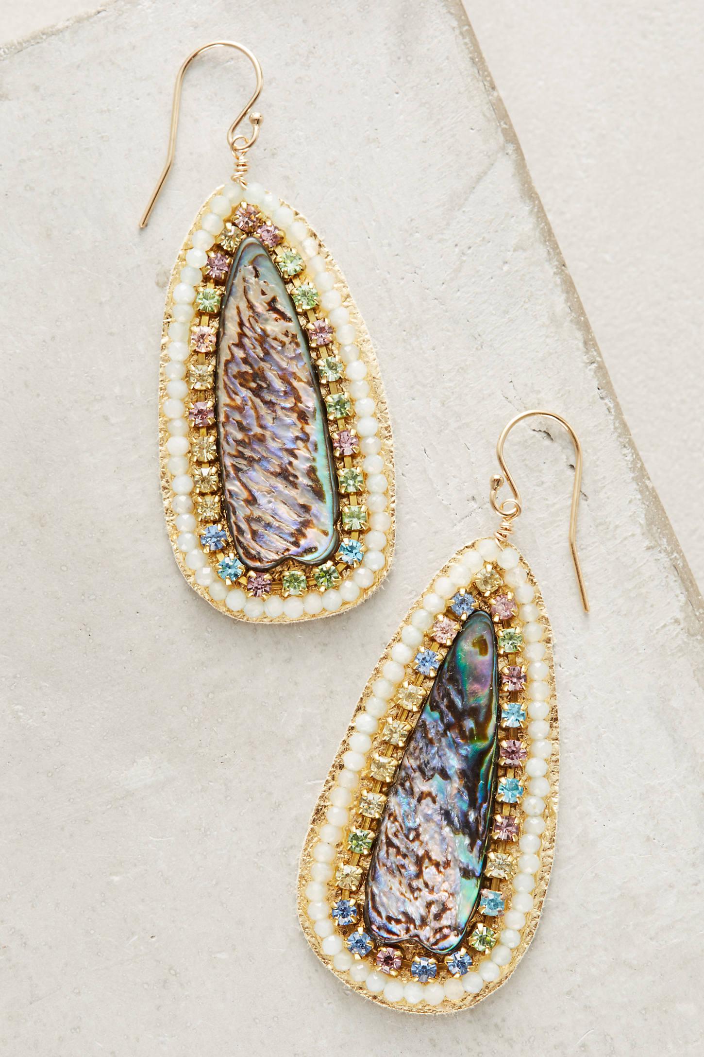 Margaux Drop Earrings