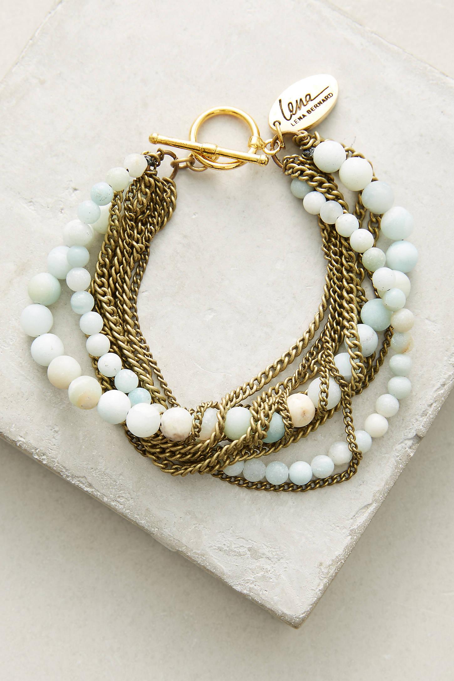 Valentina Wrap Bracelet