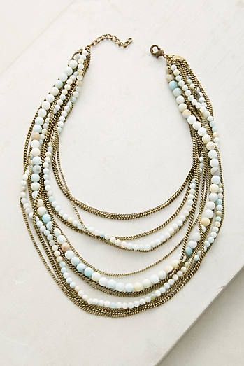Valentina Layered Necklace