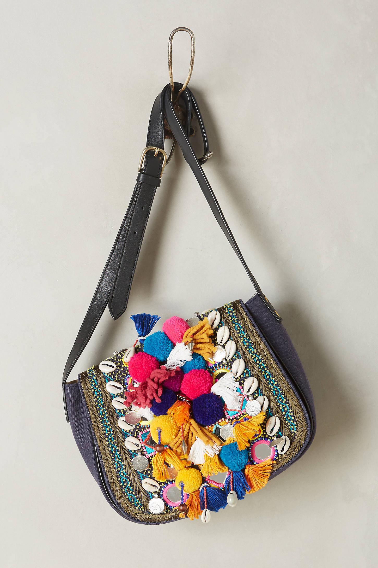 Antik Batik Koshi Crossbody Bag