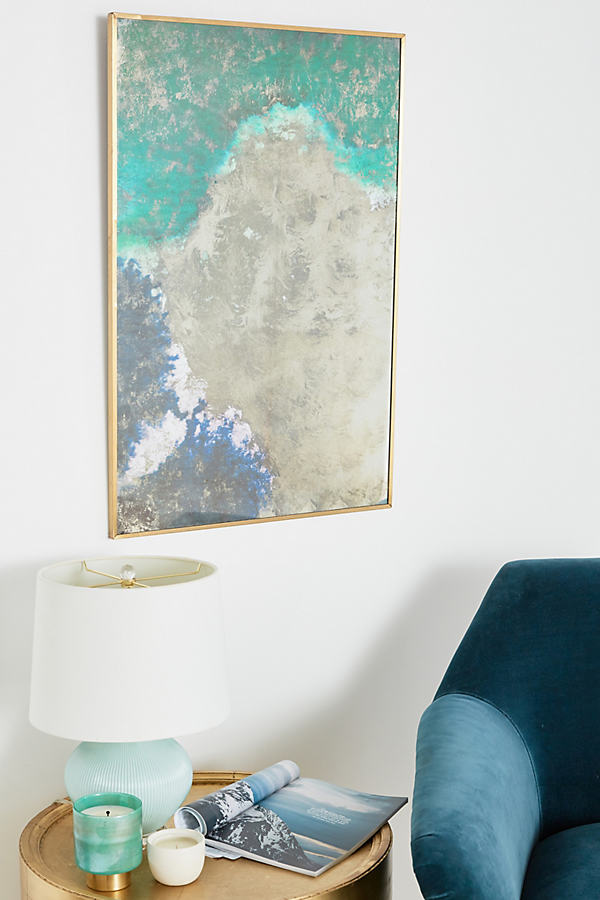Prisma Mirror - Violet, Size M