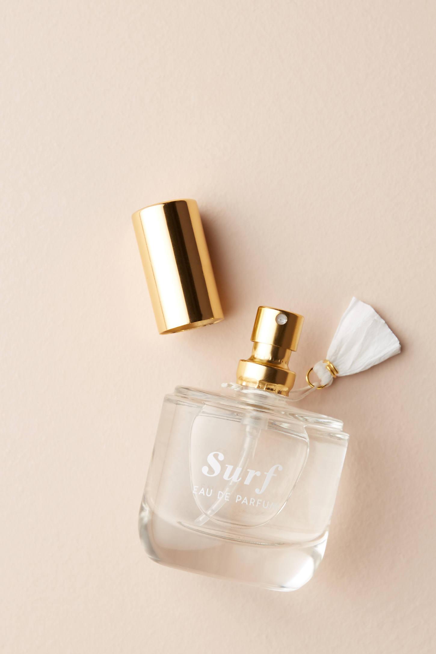 Over Land & Sea Eau De Parfum
