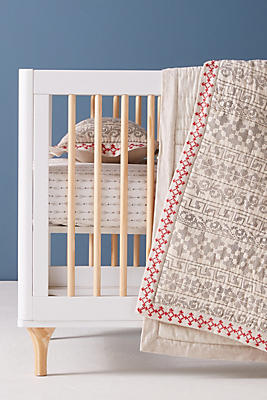 Slide View: 1: Dottie Toddler Quilt & Playmat