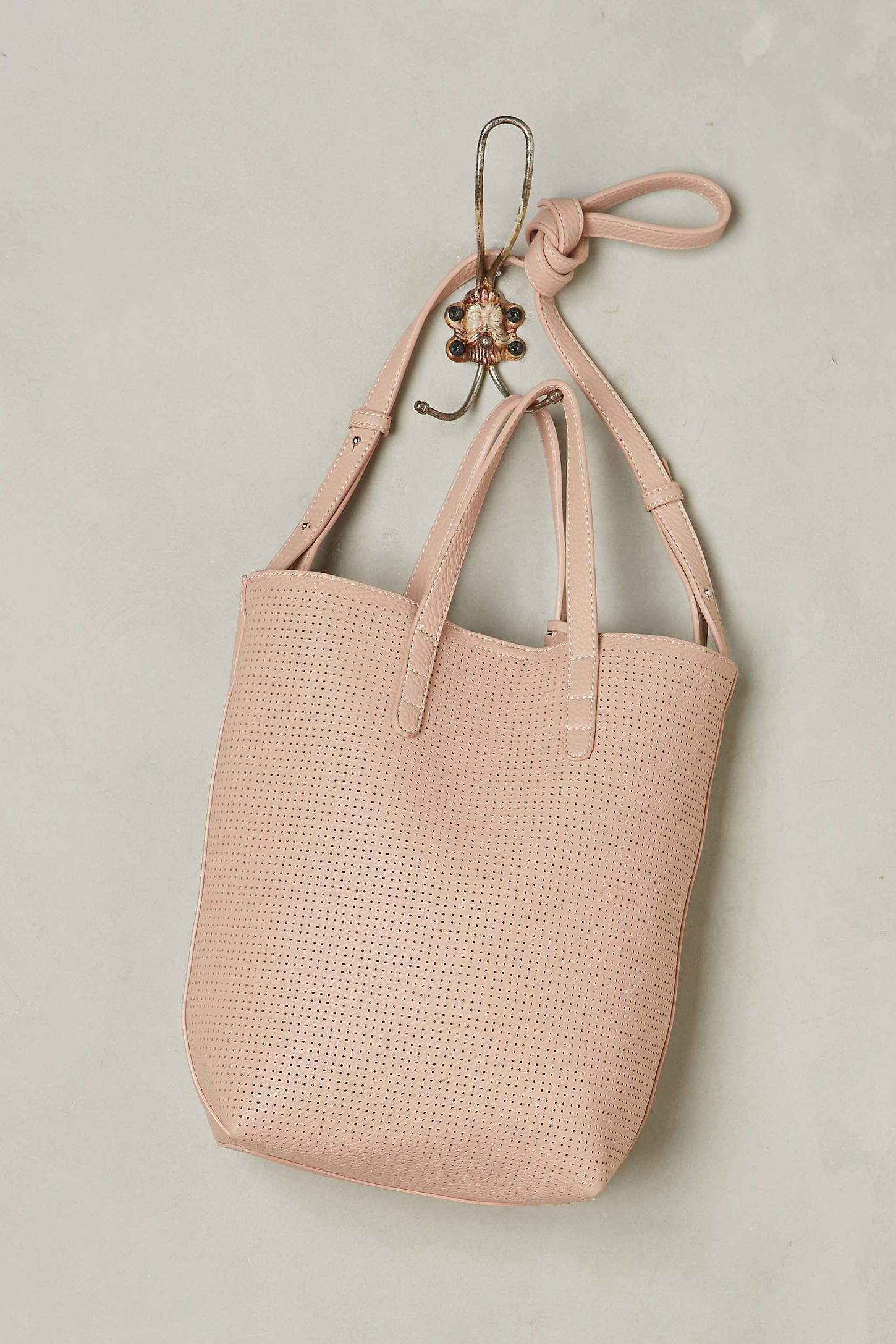 Street Fair Perforated Bag