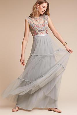 Slide View: 1: Wanderer Dress
