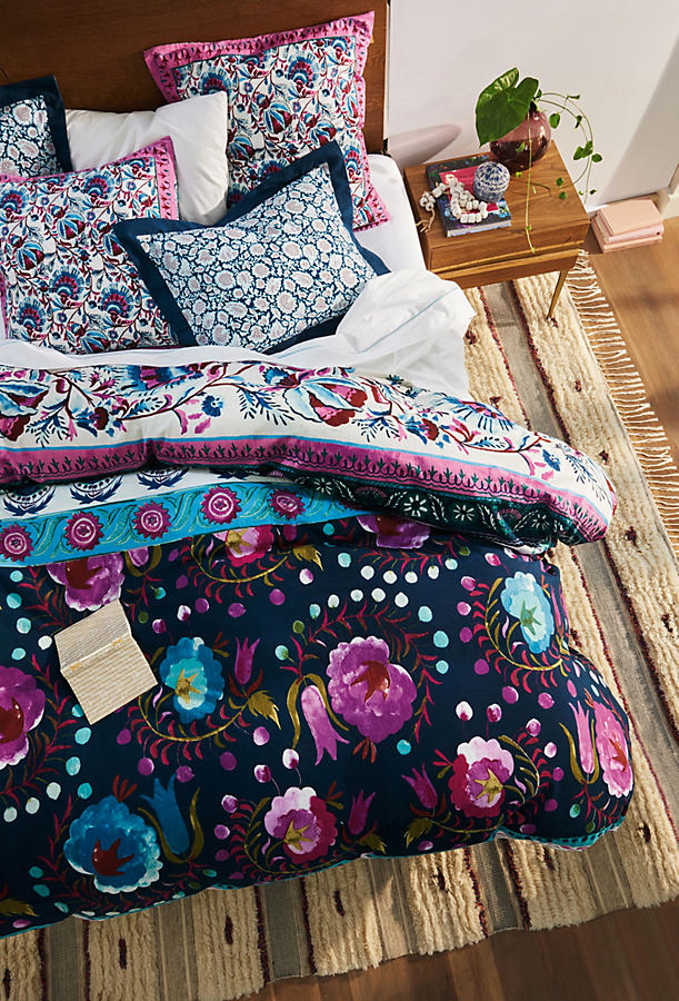 Slide View: 5: Meze Duvet Cover