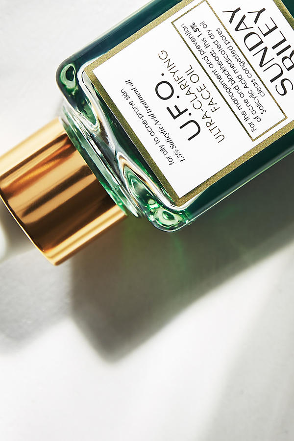 Slide View: 3: Sunday Riley U.F.O. Ultra-Clarifying Face Oil