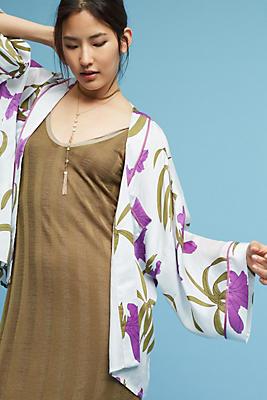 Slide View: 1: Springfield Kimono