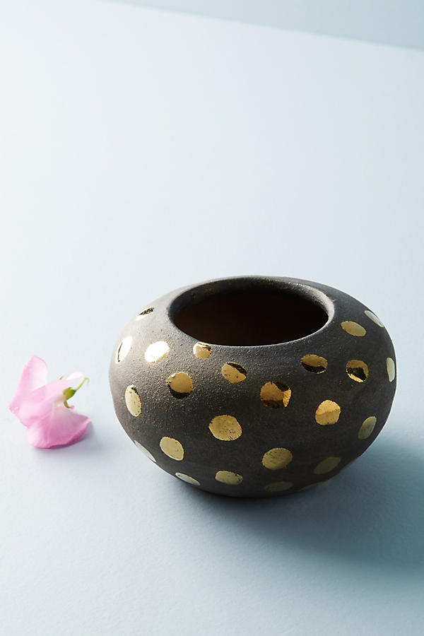 Slide View: 2: Hallie Vase
