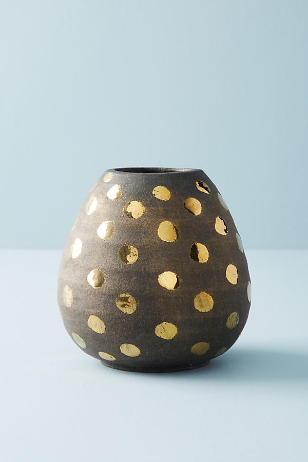 Slide View: 4: Hallie Vase