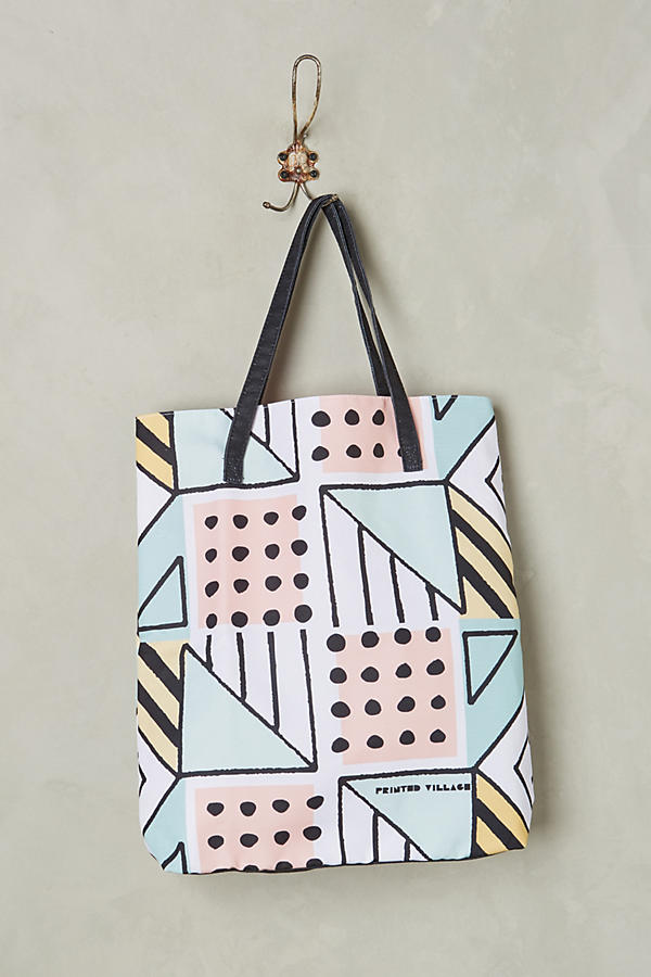 Slide View: 1: Soft Pop Tote Bag
