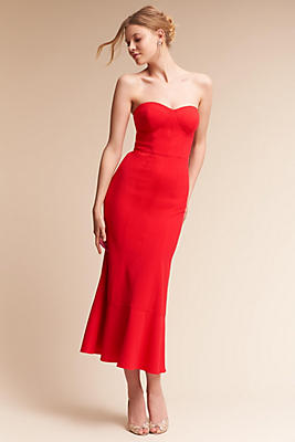 Slide View: 1: 5th Avenue Dress