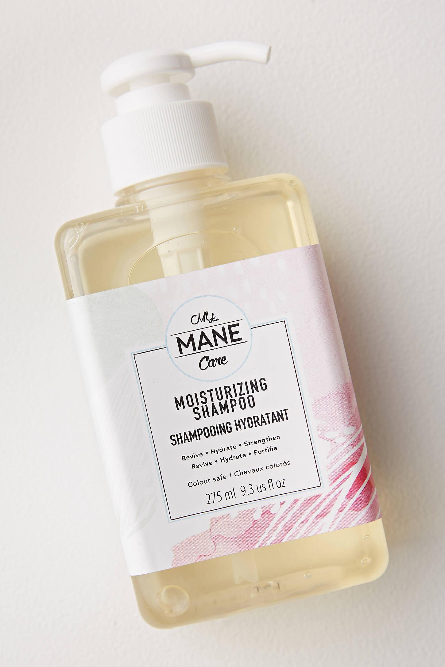 My Mane Care Moisturizing Shampoo