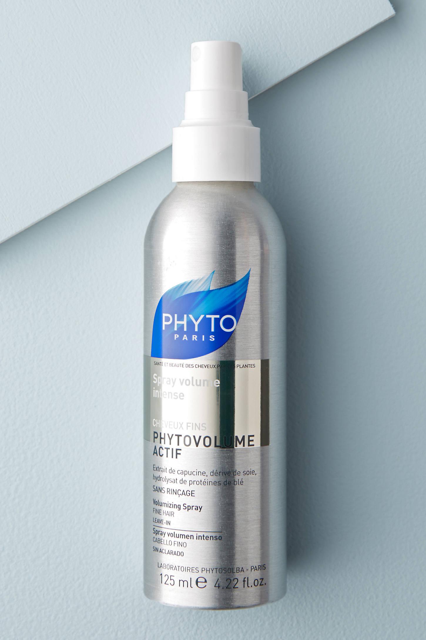 Phyto Phytovolume Actif Volumizing Spray