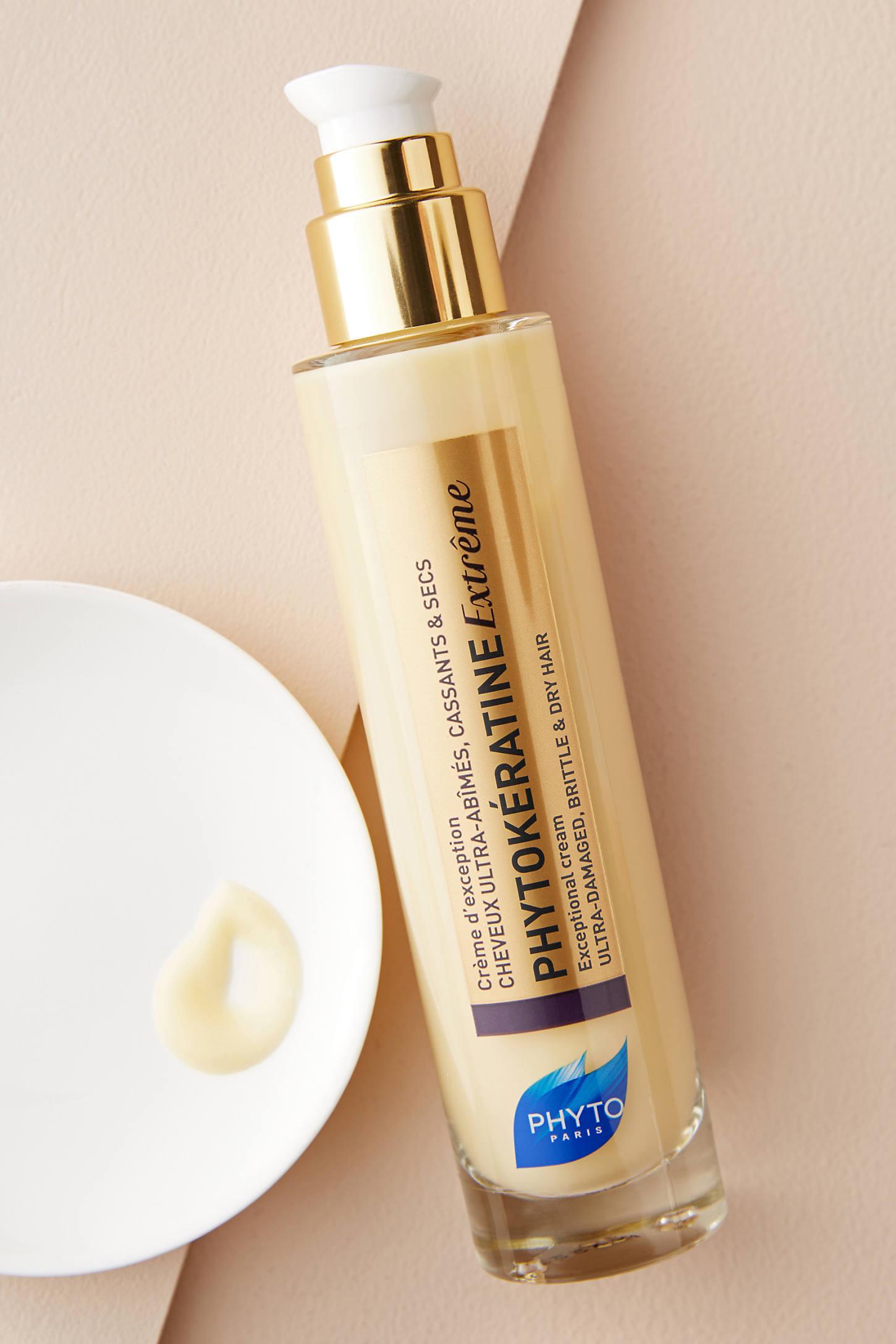 Phyto Phytokeratin Extreme Exceptional Cream