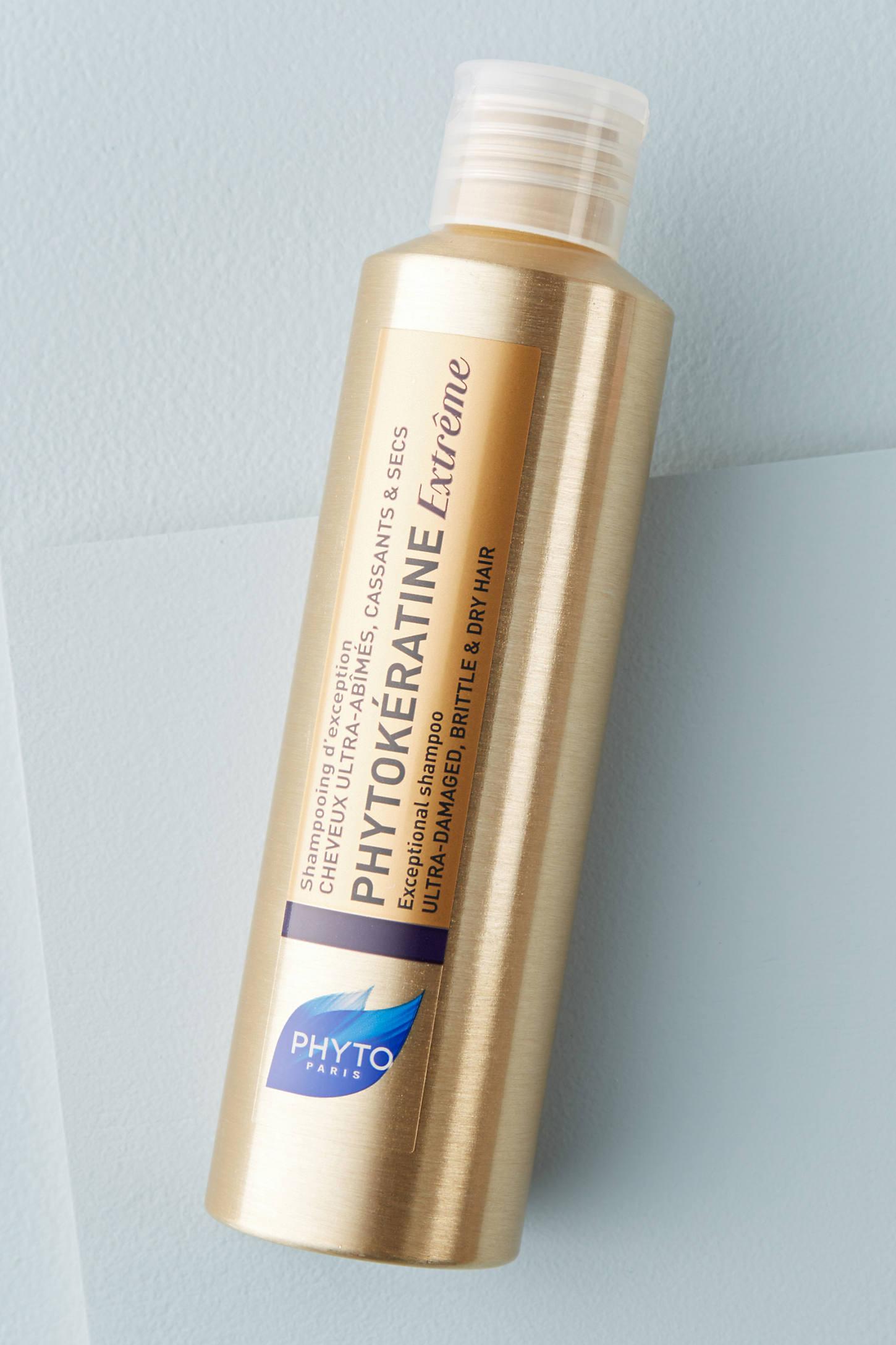 Phyto Phytokeratin Extreme Exceptional Shampoo