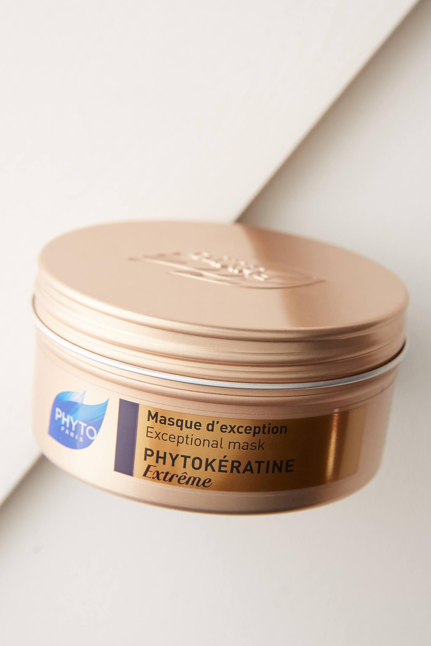 Phyto Phytokeratin Extreme Exceptional Mask