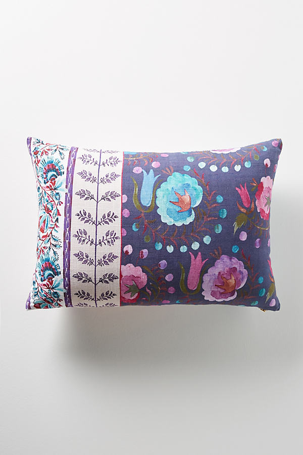 Meze Pillow - Navy