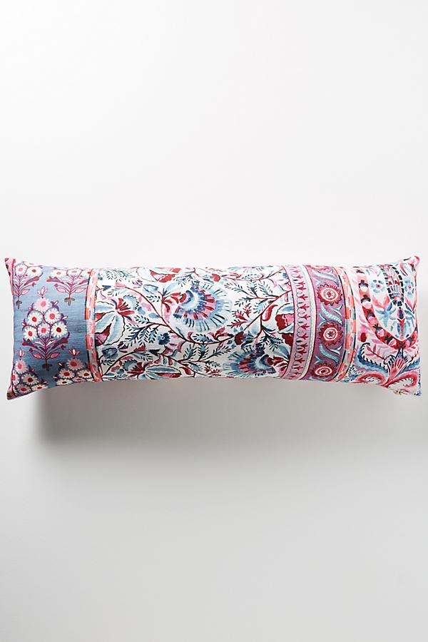 Meze Pillow - Pink