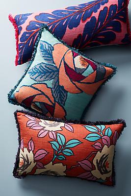 Slide View: 4: Sunworth Silk Pillow