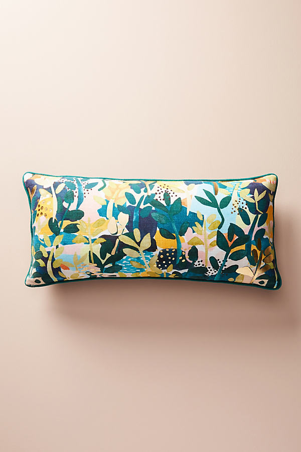 Cassie Byrnes Melbourne Cushion - A/s