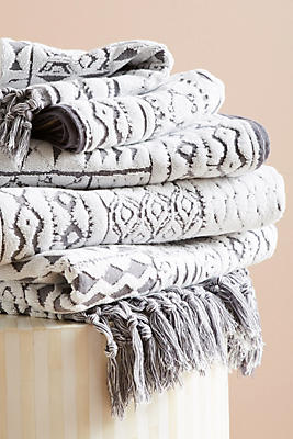 Slide View: 1: Marcela Towel Collection