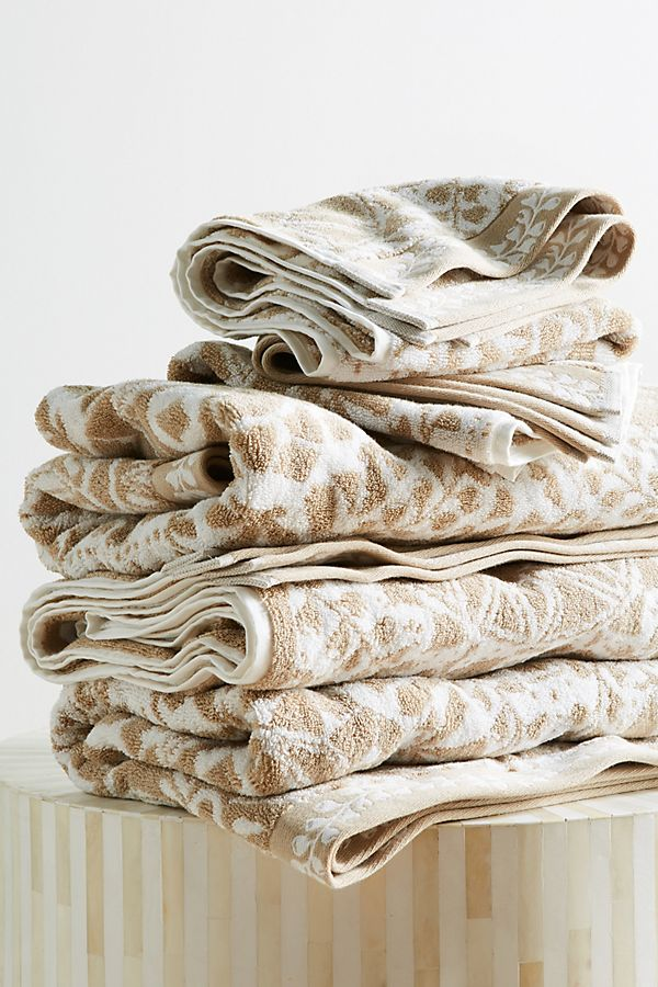 Luxury bath towels plush and absorbant matouk charisma