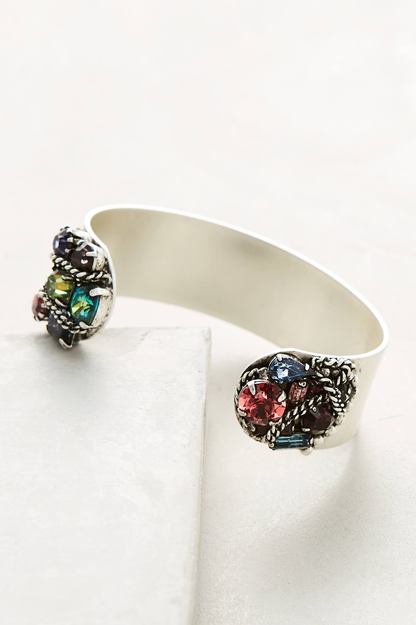Adana Cuff Bracelet