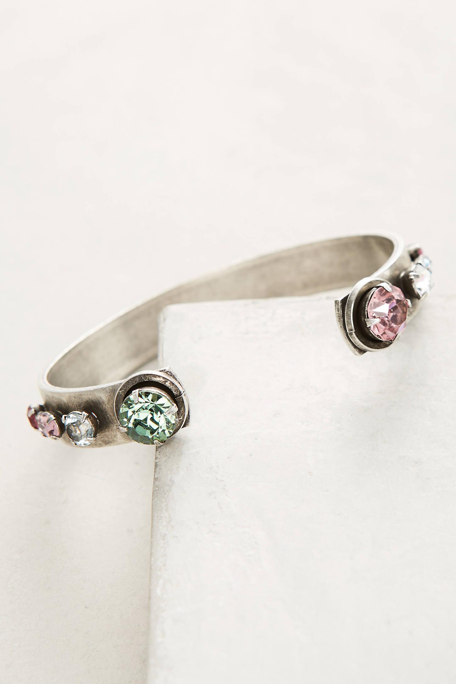 Ekon Cuff Bracelet