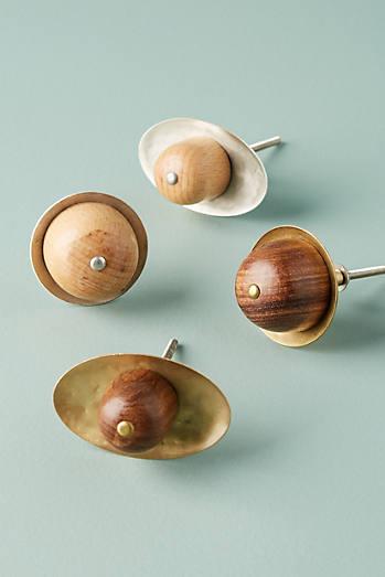 mercantile knob - Decorative Cabinet Knobs