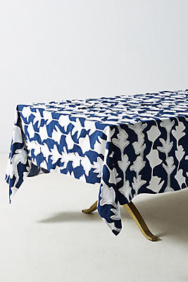 Slide View: 1: Melbourne Tablecloth