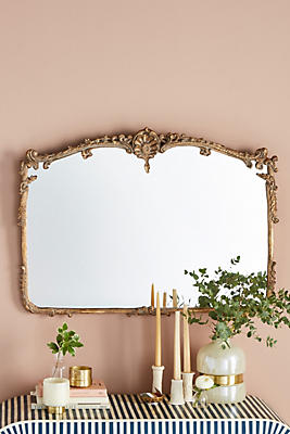 Slide View: 1: Josephine Mirror