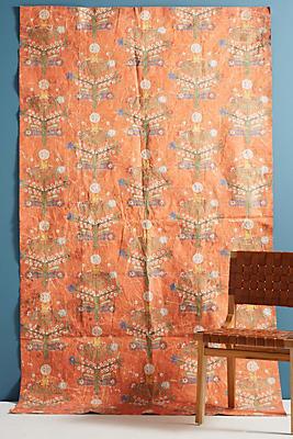 Slide View: 1: Hacienda Tapestry