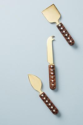 Slide View: 1: Pegged Cheese Knives