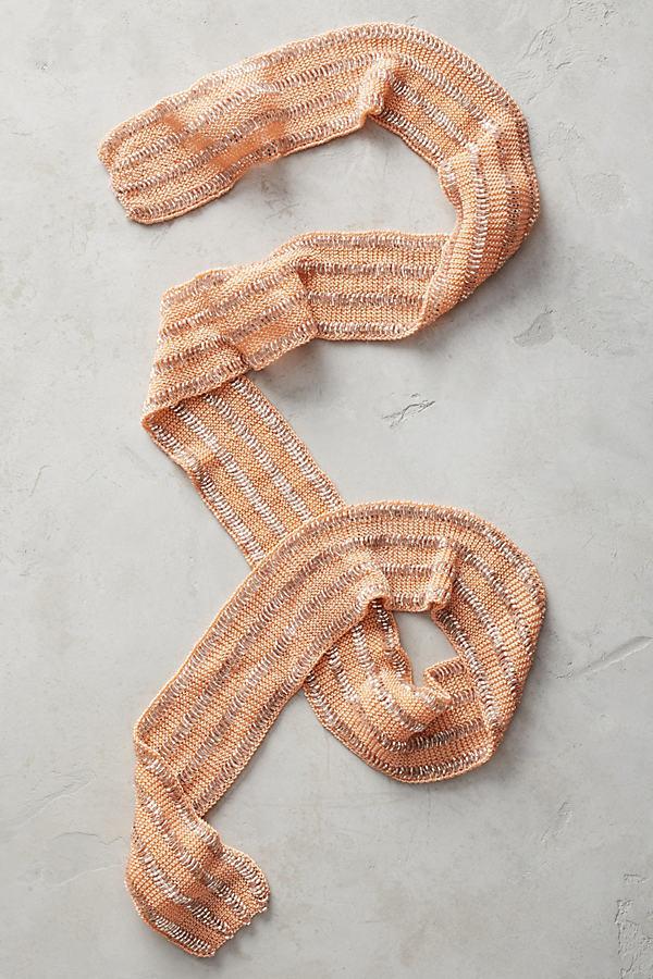 Perla Wrap Belt - Rose