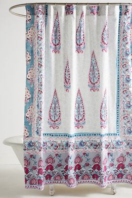 purple and grey shower curtain.  Furniture Home Decor On Sale Anthropologie