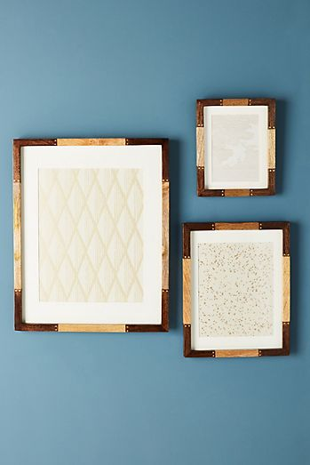 Size 8\' X 10\' - Unique Picture Frames & Gallery Frames | Anthropologie