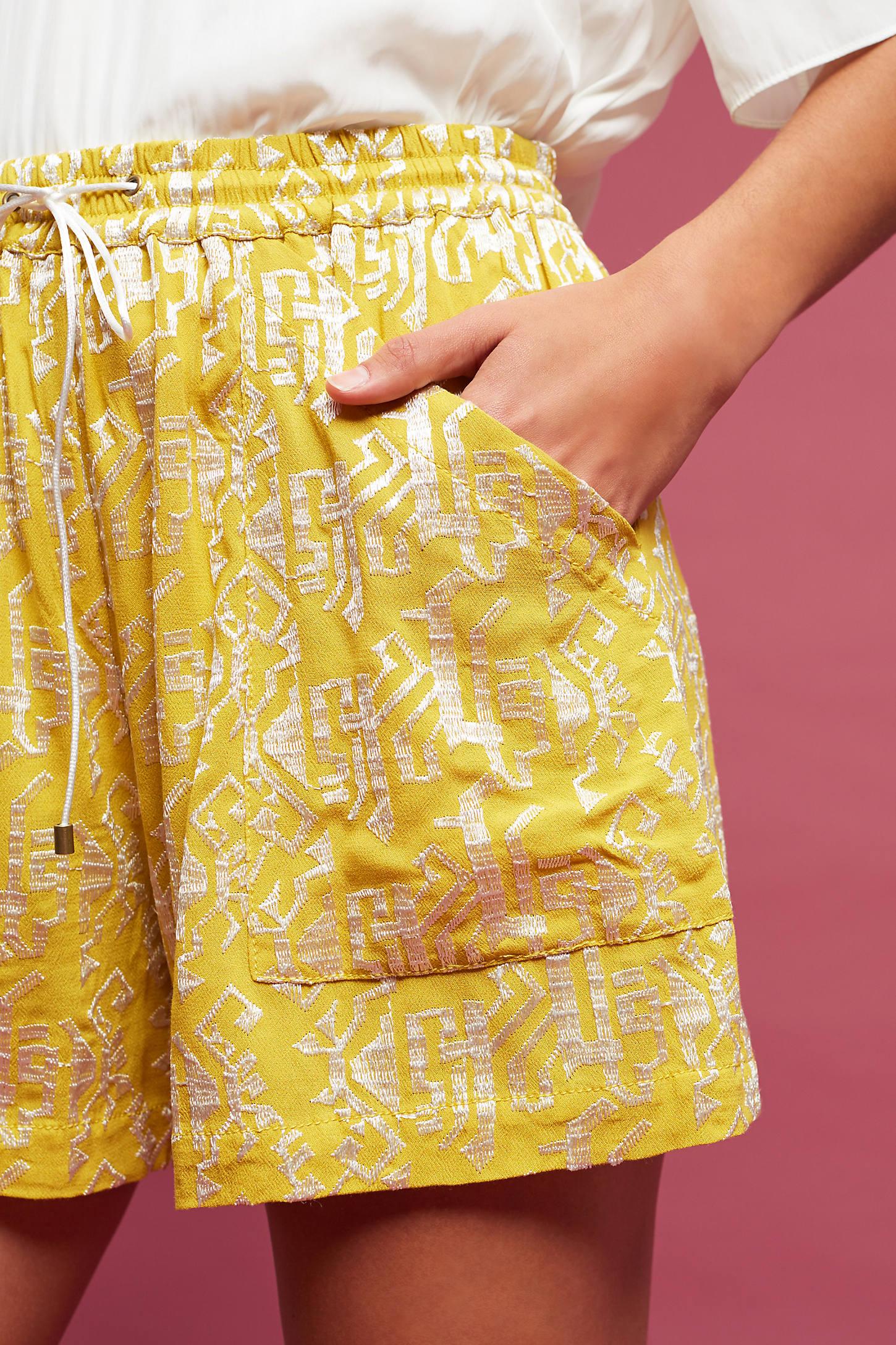Melora Shorts