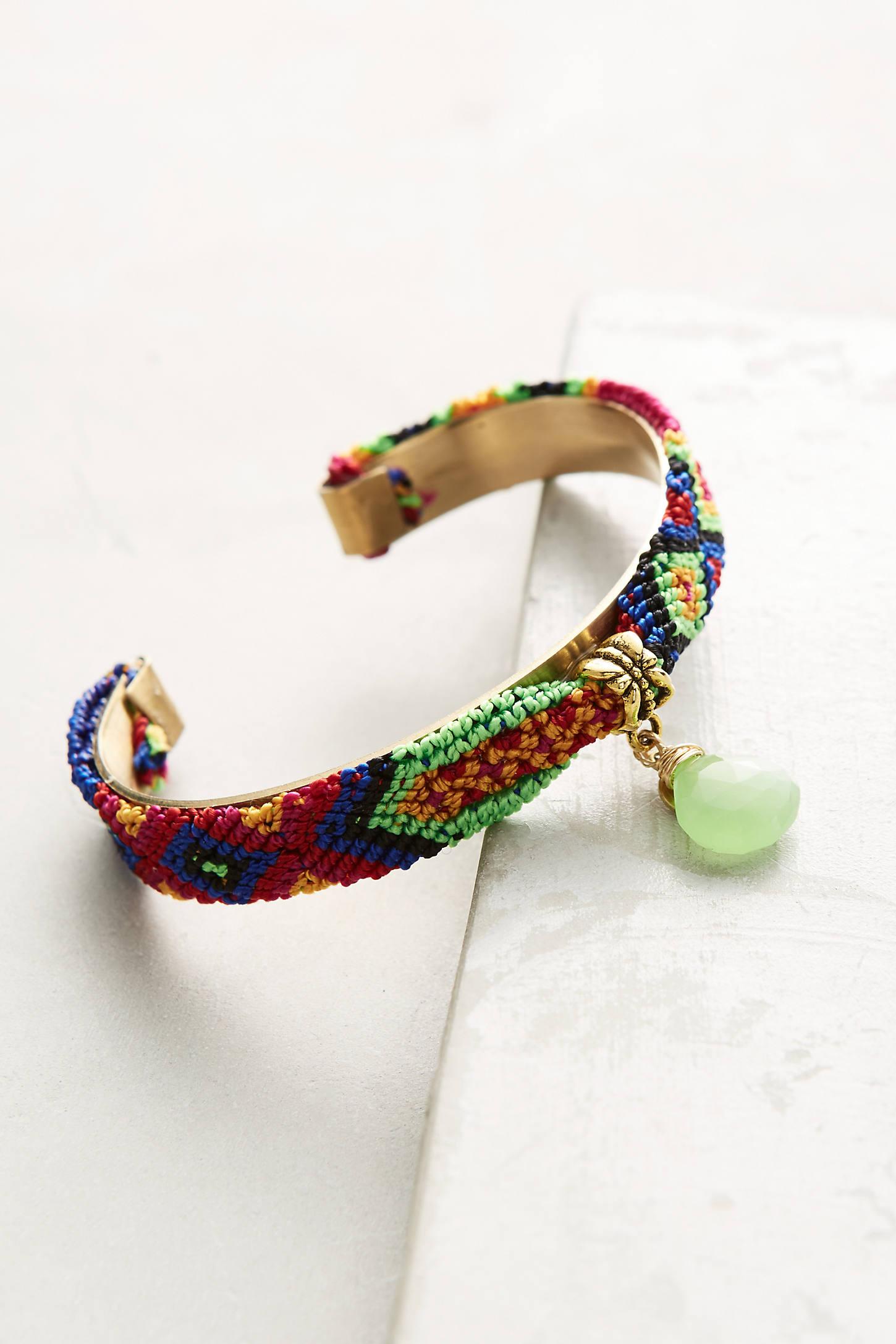 Chiapas Bracelet