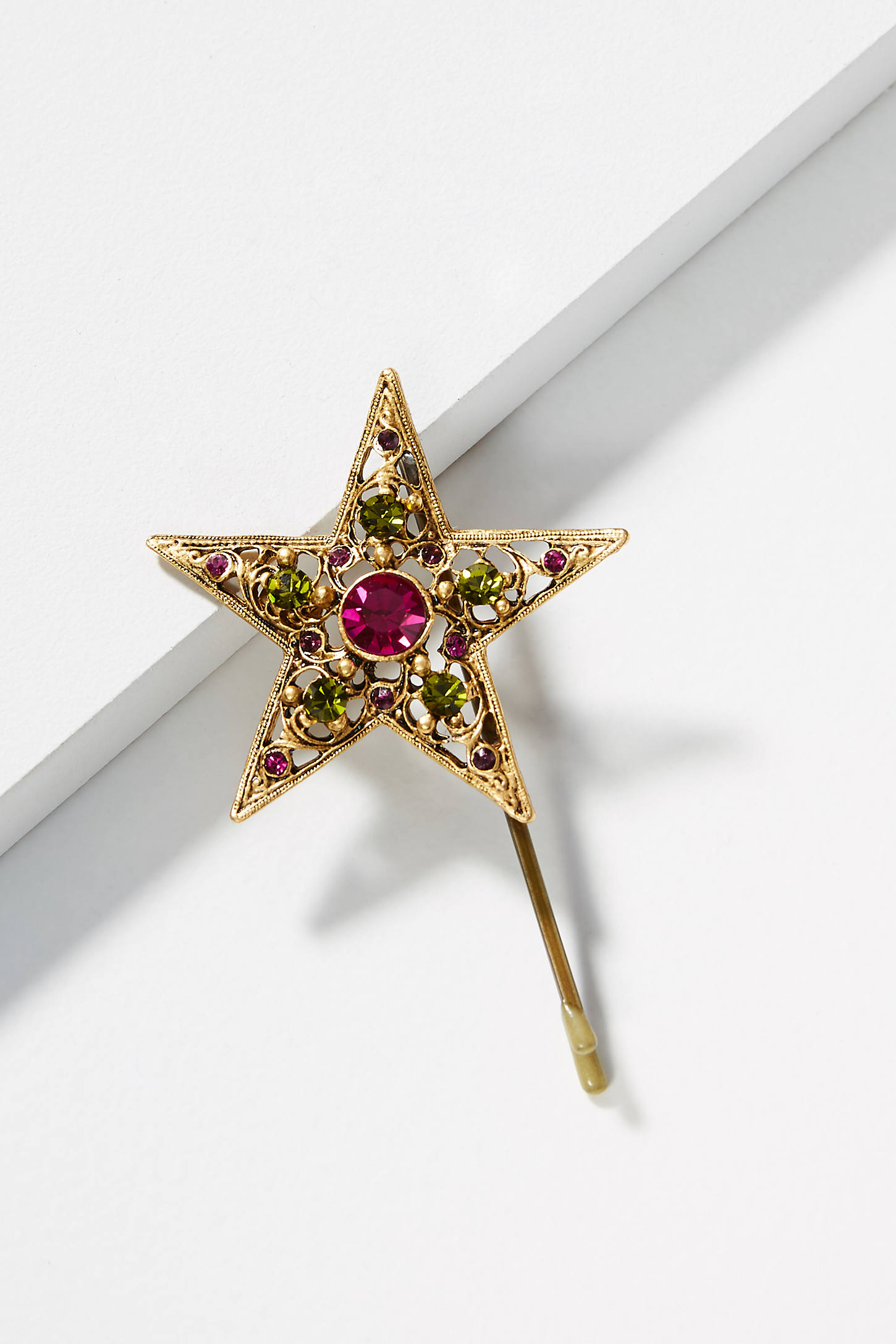 Star Shower Hair Pin